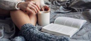 Čítanie na víkend