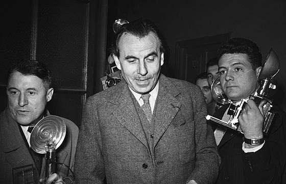 Louis-Ferdinand Céline 1951