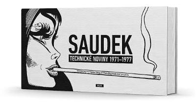 Saudek - Technické noviny 1971-1977 (Plus, 2018)
