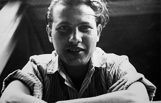 Imre Kertész ako chlapec