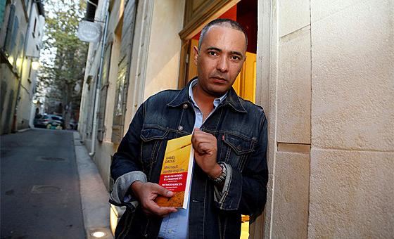 Kámel Daúd (2014)