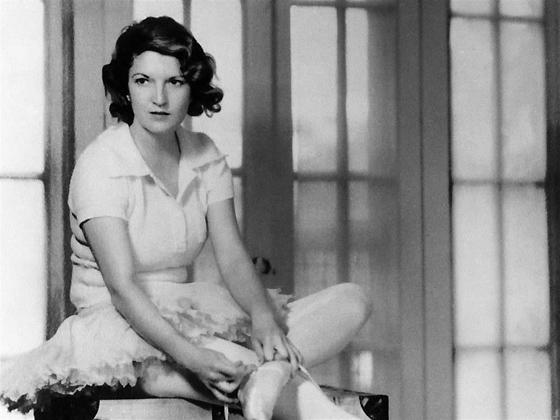 Zelda Sayerová Fitzgeraldová (1929)