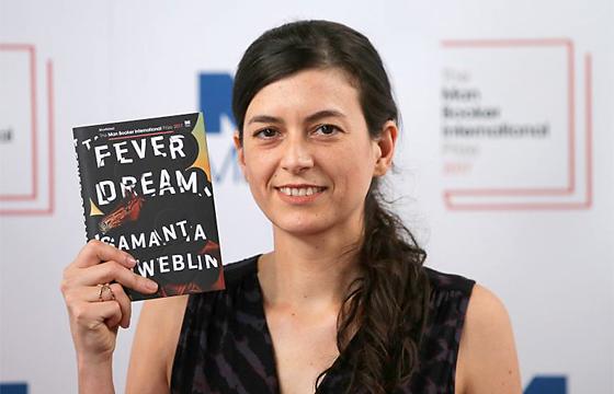 Samanta Schweblinová