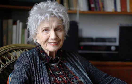 Alice Munroová