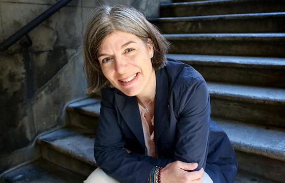 Claire Messudová