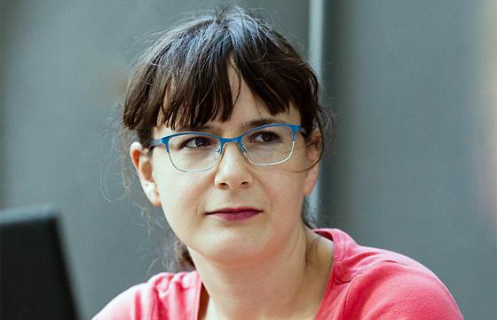 Ivana Dobrakovová (2018)