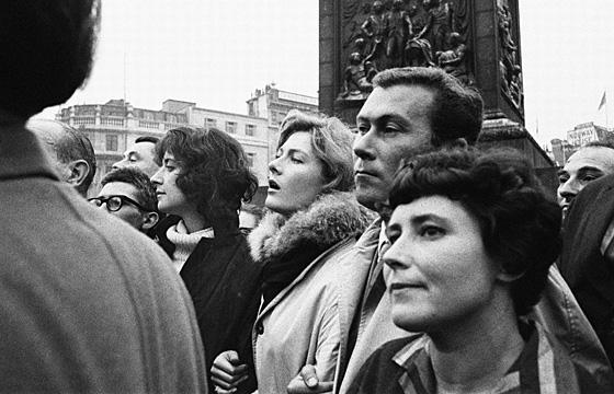 Doris Lessingová 1961