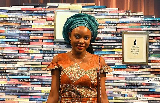 Ayòbámi Adebáyò 2017