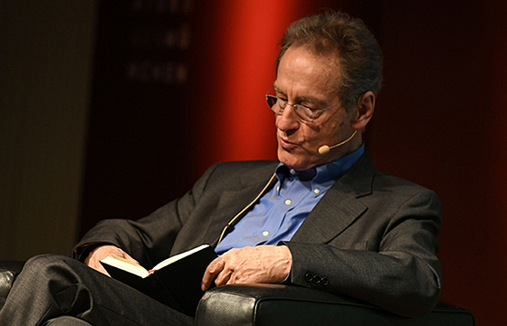 Bernhard Schlink 2018