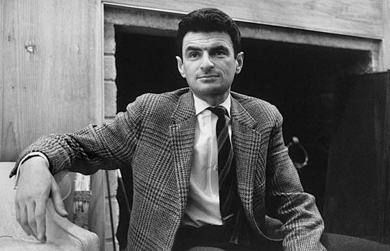 Jerzy Kosinski (1969)