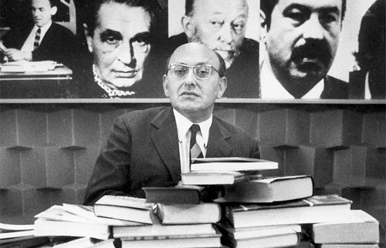 Marcel Reich-Ranicki (1969)