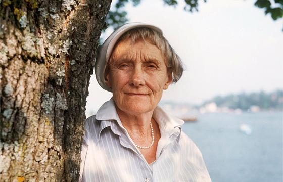 Astrid Lindgrenová (1987)