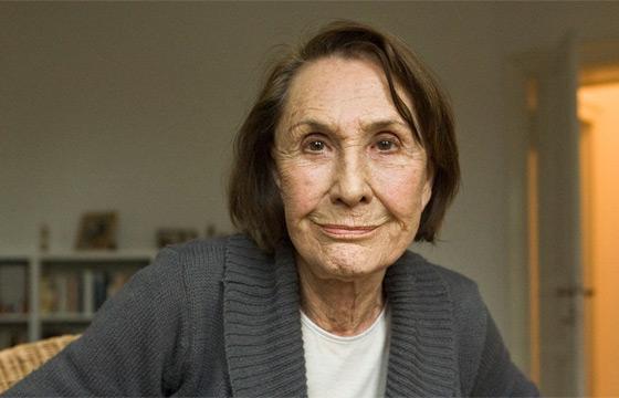 Angelika Schrobsdorffová v roku 2008
